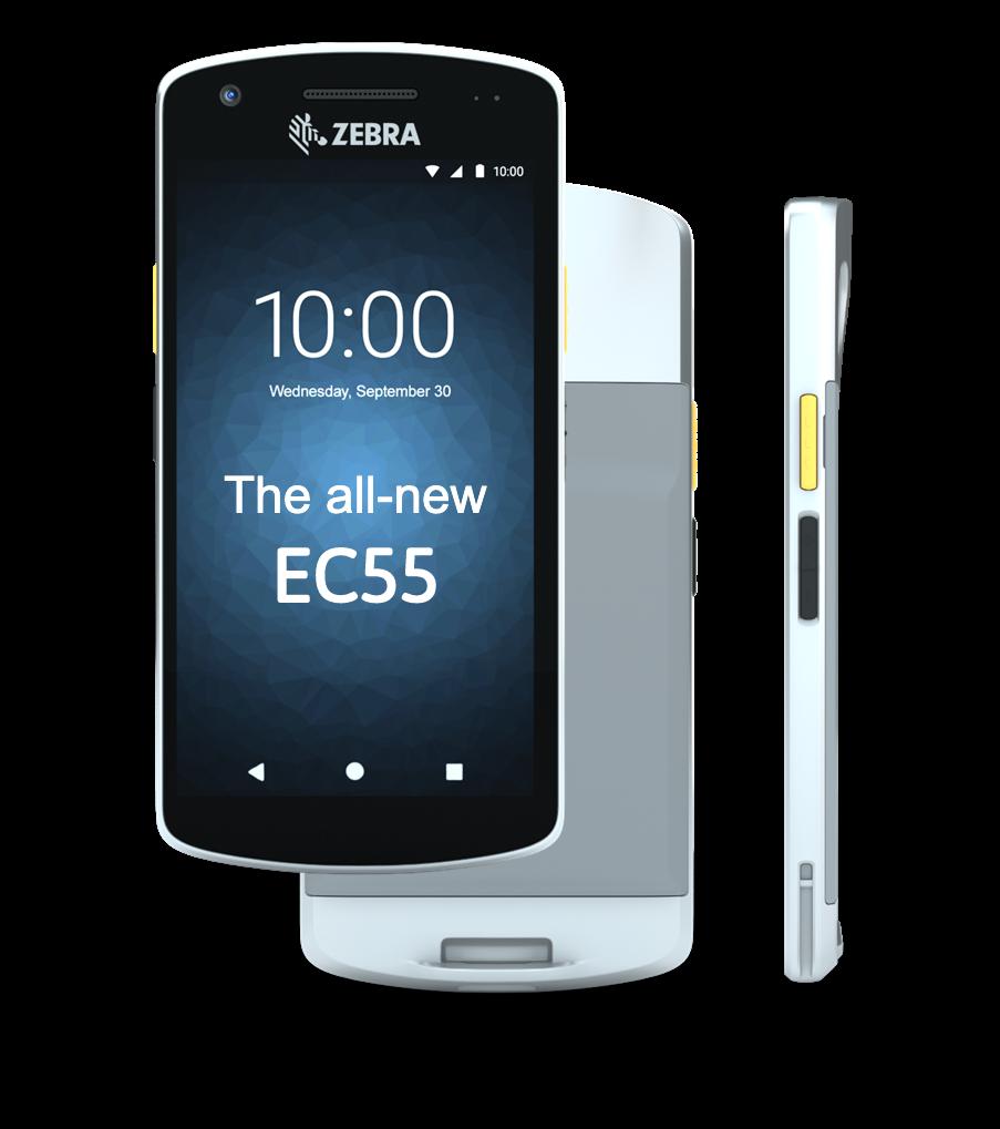 all new EC55